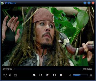 تحميل برنامج تشغيل الفيديوهات مجانا Download PMPlayer Free