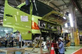 Hino Motor Mfg Indonesia