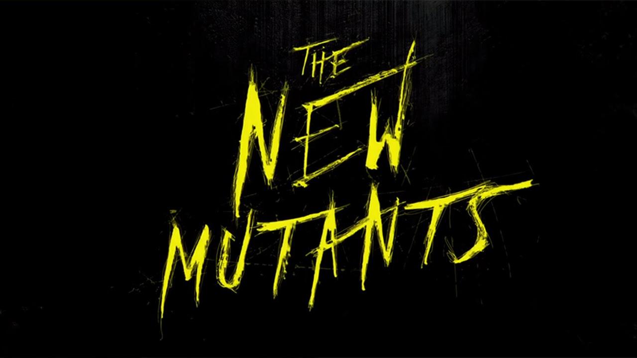 Novo pôster de Os Novos Mutantes é revelado