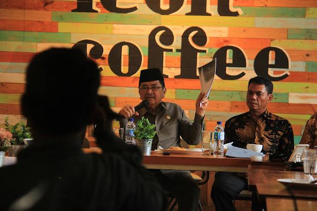 PTUN Nyatakan Kepengurusan Masjid Agung Versi Wali Kota Palopo Sah