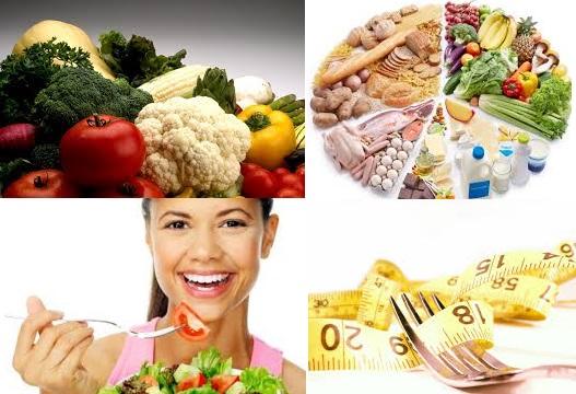 ¿Cómo hacer una dieta sana?