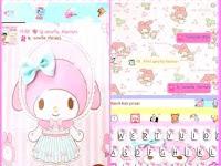 Update BBM MOD Baby Melody 181 Terbaru