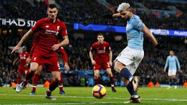 Berikut Jadwal Liga Inggris Laga Penentu Antara Man City Dan Liverpool 2019