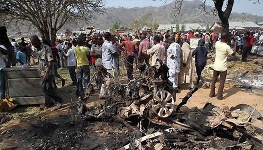 Extremistas musulmanes atacan cristianos en Nigeria