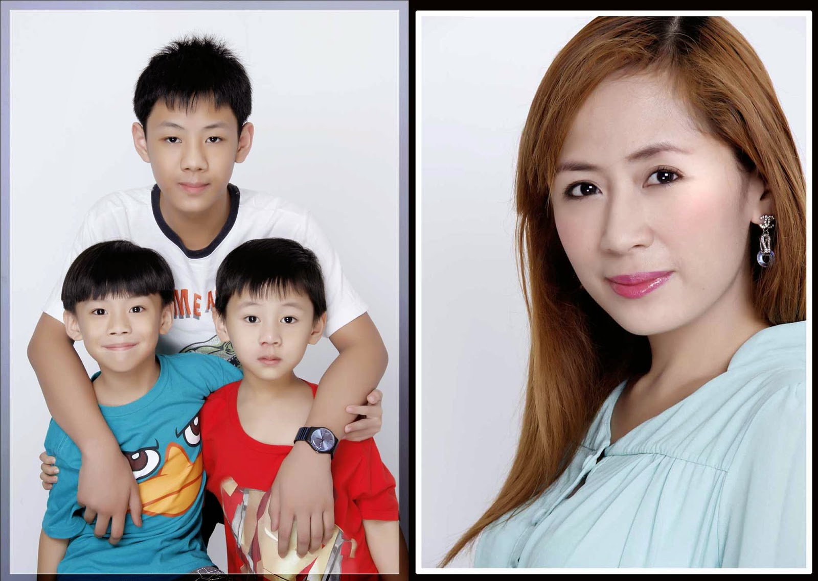 Asian mom son xxx