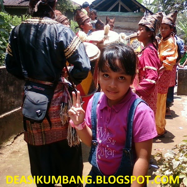 Tambua Tansa, Atraksi Musik Penyambutan Tamu di Minangkabau