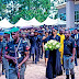 Photos From The Special Valedictory Court Session In Honour Of Late Enugu Chief Judge