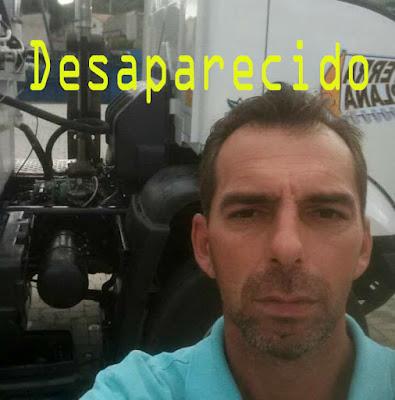 Desaparecido: Dorival Araújo Chaves