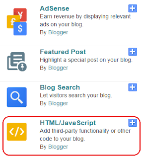how-to-add-javascript-in-blogger-mobile-version