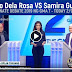Must Watch: Gen. Bato Dela Rosa Expose Samira Gutoc's Unreliable Reasoning During Senate Debate 2019