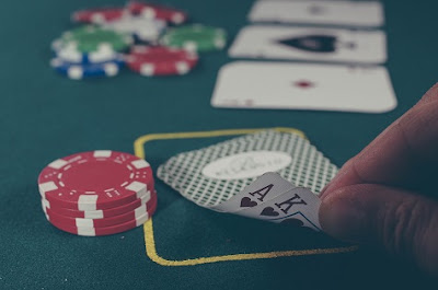 Mindfulness y poker