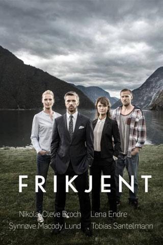 Assistir Série Frikjent – Todas as Temporadas