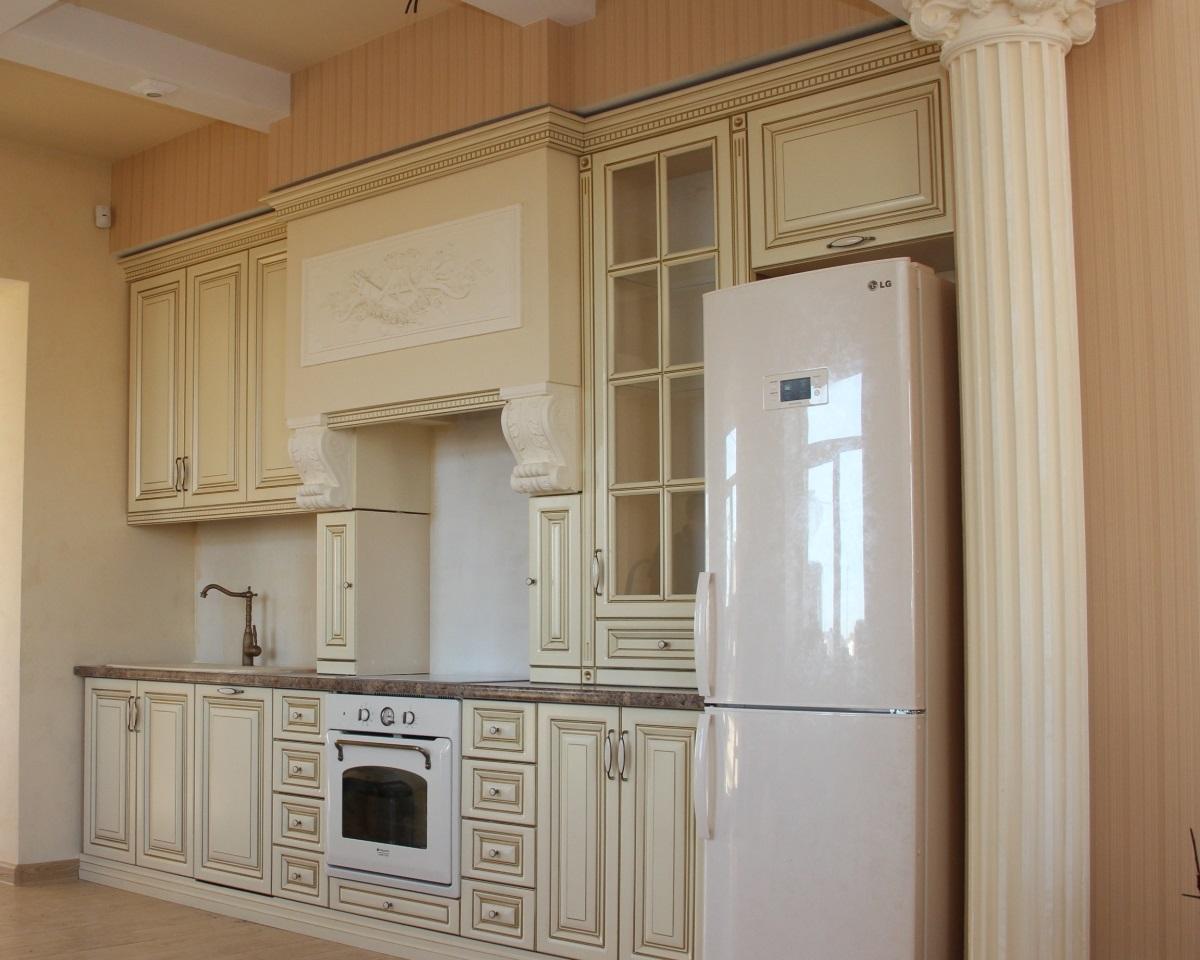 Кухни Омск   Мебельная мастерская Царь-Мебель