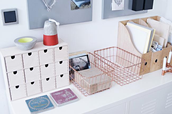 Ynas Design   Neues Atelier   Workshop Details