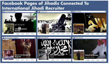 THE PAPERS | Social Media, Recruitment, Allegiance and the Islamic State by Scott Gates and Sukanya Podder