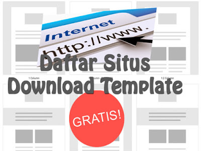 Situs Link Free Download Template