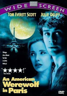 18+ An American Werewolf In Paris (1997) DvdRip 480p 280mb Dual Audio ( Hindi-English ) MKV
