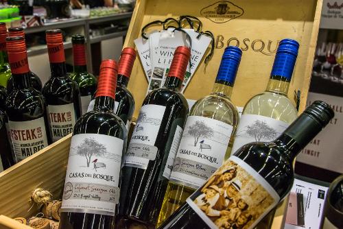 viinimessut viini turun messukeskus turku