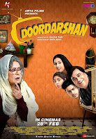 Doordarshan (2020) Full Movie Hindi 720p HDRip Free Download