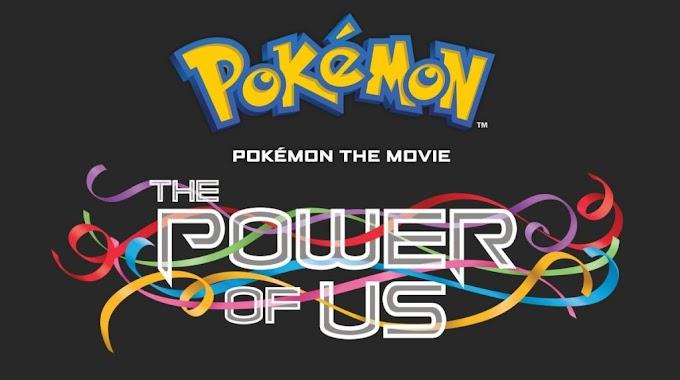 Pokémon Movie 21:Power Of Us [English Dubbed] HD