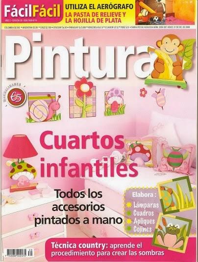 Revistas de manualidades gratis cuartos decoracion for Revistas de decoracion gratis