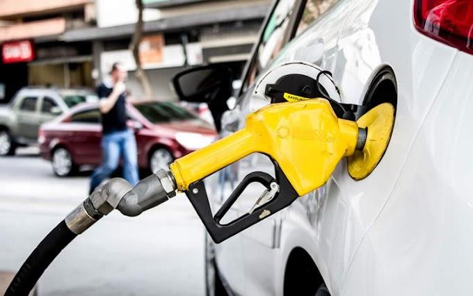 Preço médio da gasolina no Ceará chega a R$ 4,61 o litro, diz ANP