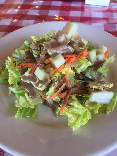 Dolce House Salad
