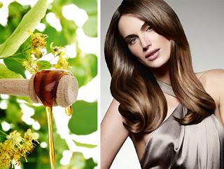 Cách sử dụng mật ong làm đẹp da, làm đẹp tóc