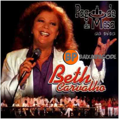Beth Carvalho Pagode de Mesa 1 (1999) Download