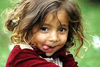 1 Ekim Dünya Çocuk Günü Orda Bir Çocuk Burda Ben Şiiri