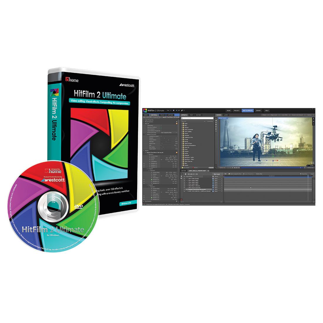 3d album video editing software free download