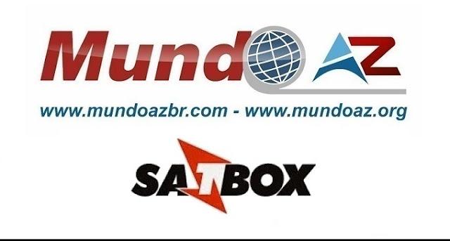 Nova atualização Satbox H98 melhorias no sistema