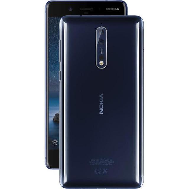 سعر جوال نوكيا Nokia 8