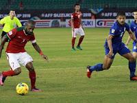 Jelang Leg Kedua, Indonesia Dapat Sangsi AFC, Media Vietnam Tuding Thailand Sengaja Mengalah