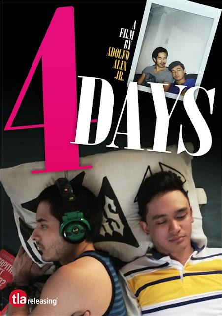 4 días, film
