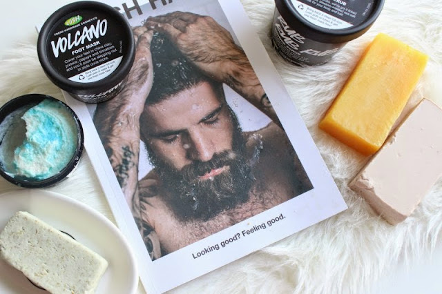 Lush Staple Product Recommendations