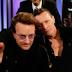 U2 mostra nova música pela 1ª vez na TV