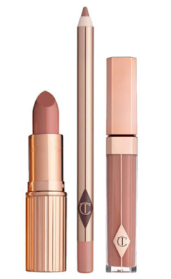 Charlotte Tilbury The Dolce Vita Lip Kit