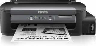 Download Printer Driver Epson WorkForce M105