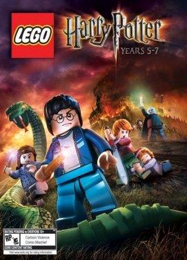 LEGO Harry Potter Dilogy (2010 - 2011)