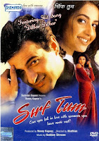 Sirf Tum 1999 Hindi 720p DVDRip Full Movie Download