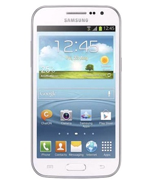 Samsung Galaxy WIN (I8550) Blanco