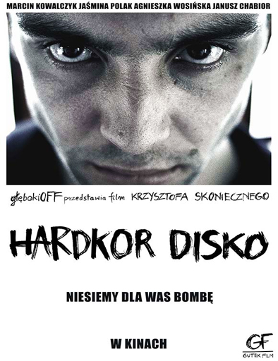 Ver Hardkor Disko (2014) Online