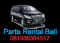 Parta Rental Bali