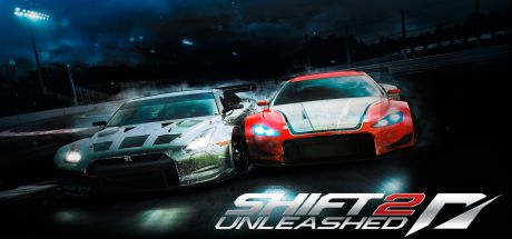 NEED FOR SPEED SHIFT 2 UNLEASHED 2011