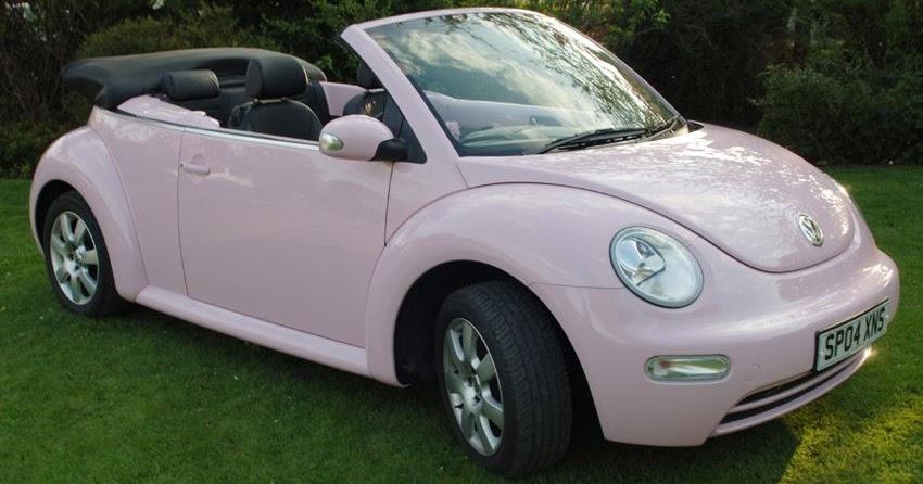 Volkswagen Beetle Car Wallpaper