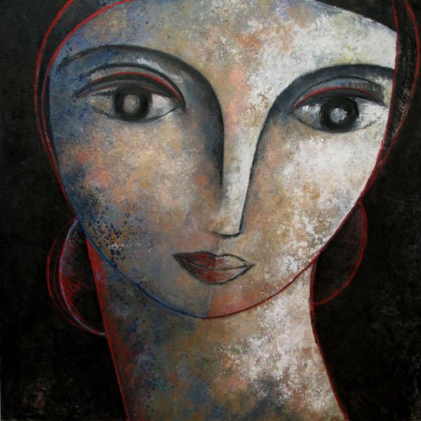 Premio de Pintura Joven de la Sala Pares de Barcelona  Tus Redes