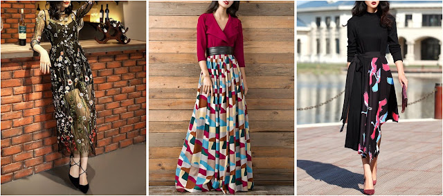 StyleWe   Dresses   JustFasionNow