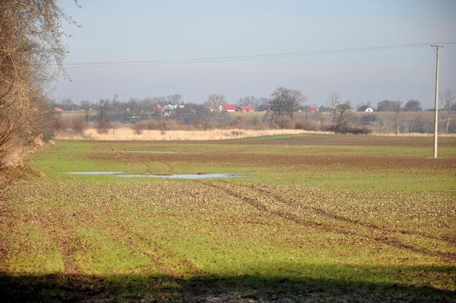 Wczesnośredniowieczne grodzisko Kalisz Wydarte