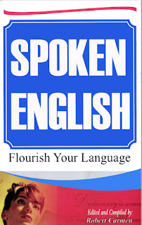 Spoken English Flourish Your Language - Robert Carmen